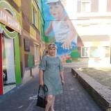 Lyudmila, 51  , Warsaw