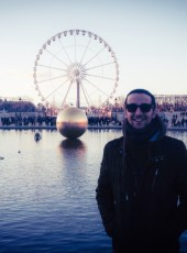 casanova, 36, Morocco, Mohammedia