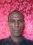 Miguel aramire, 43  , Santo Domingo