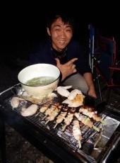 ハマ, 25, Japan, Yashio-shi