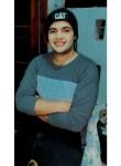 Cristian , 20  , Chiquimula