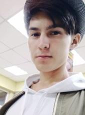 Danil, 21, Russia, Abakan