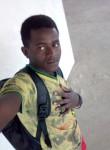 Muli, 18  , Nairobi