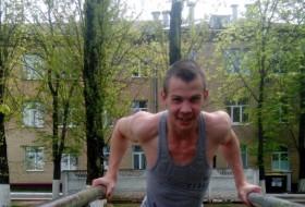Vitaliy, 26 - Just Me