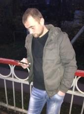 andrey, 29, Belarus, Navapolatsk