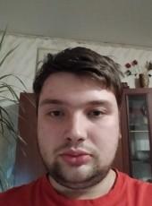 Vladimir, 28, Russia, Saratov