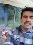 German, 57  , Chernogorsk