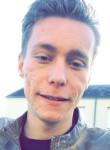 Jordan, 22  , Sable-sur-Sarthe