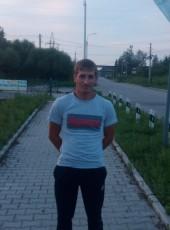 aleksandr, 31, Russia, Khabarovsk