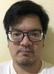 Richard, 33, Tangerang