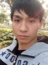 一起走, 24, China, Wuxi (Jiangsu Sheng)
