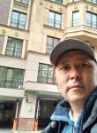Sagyn, 38, Moscow