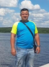 Andrey, 43, Russia, Pushkino