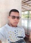 Rocivaldo Silva , 35  , Viseu