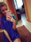 Anastasiya, 21  , Krasnoarmeysk (MO)