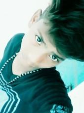 Govind, 18, India, New Delhi
