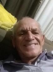Levi, 18, Brazil, Ribeira do Pombal
