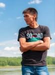 Shavkat Kuzibaev, 33, Tomsk