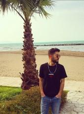 Semih, 25, Turkey, Ordu