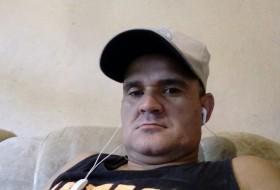 REGINATO, 43 - Just Me