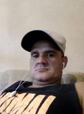 REGINATO, 43, Brazil, Curitiba