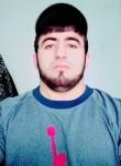 Muhammad, 26 лет, Москва
