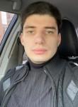 Sargis, 26  , Prague