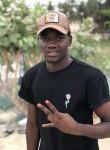 Alex, 25  , Banjul