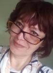 Olga Dontsova, 47  , Starodzhereliyevskaya