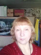 Tatyana, 58, Russia, Kirov (Kirov)