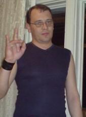 NIKOLAY SMIRNOV, 49, Russia, Volkhov