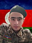 Privet, 22, Baku