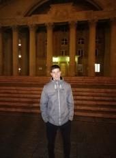 Artyem, 20, Russia, Chelyabinsk