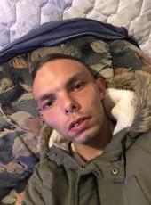 Mathieu, 23, France, Tourcoing