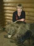 nina, 55, Velikiy Novgorod