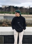 Fran, 19  , Malaga