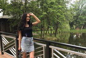 Maryana, 23 - Just Me