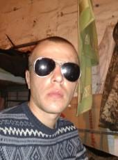 Volodimir, 38, Ukraine, Mankivka