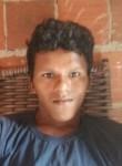 Valdeilson  Silv, 25  , Maraba