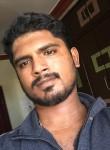 Saran, 26  , Guntur