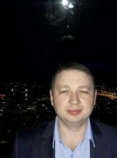 Aleksandr, 39, Russia, Moscow