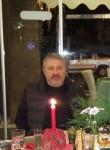 Kemal  Kartal, 49, Istanbul