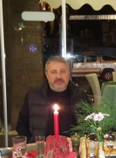 Kemal  Kartal, 48, Turkey, Istanbul