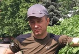 Kostya, 52 - Just Me
