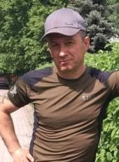 Kostya, 51, Ukraine, Donetsk