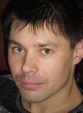 mikhail, 35, Russia, Smolensk