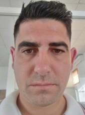Pablo , 30, Spain, Sevilla