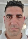 Pablo , 30  , Sevilla