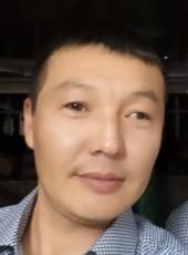 Almaz, 36, Kazakhstan, Kostanay