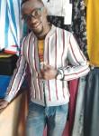 Jules, 26  , Lubumbashi